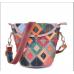 Sacs à main en cuir véritable de vente chaude, sacs à bandoulière pour femmes occasionnels