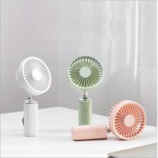 usb mini ventilateur portable nouveau ventilateur rotatif extérieur simple grand vent petit ventilateur à main