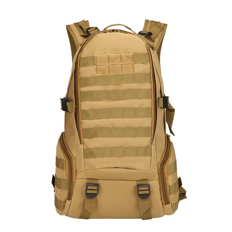 30L Sac à Dos Militaire Tactique Multifonctionnelle Adulte Sacs à Dos Trekking/Randonnée/en Plein air